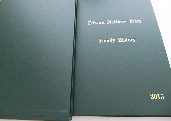 Ed Tracy Book 5